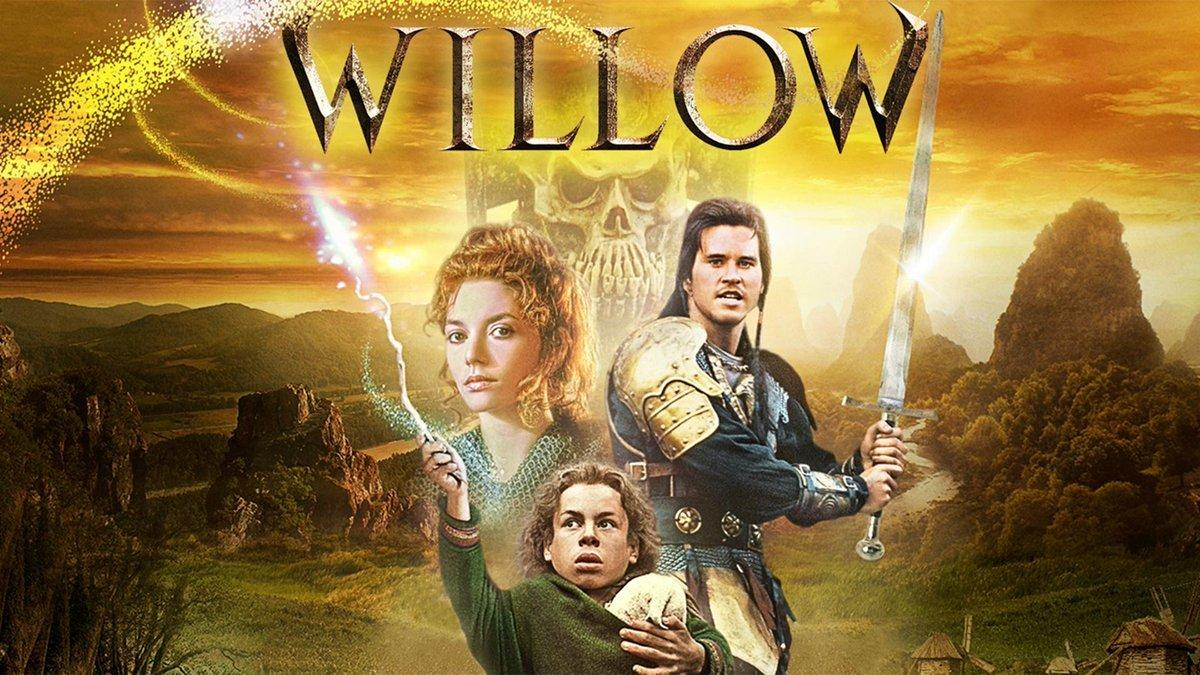 11. Willow (1988)