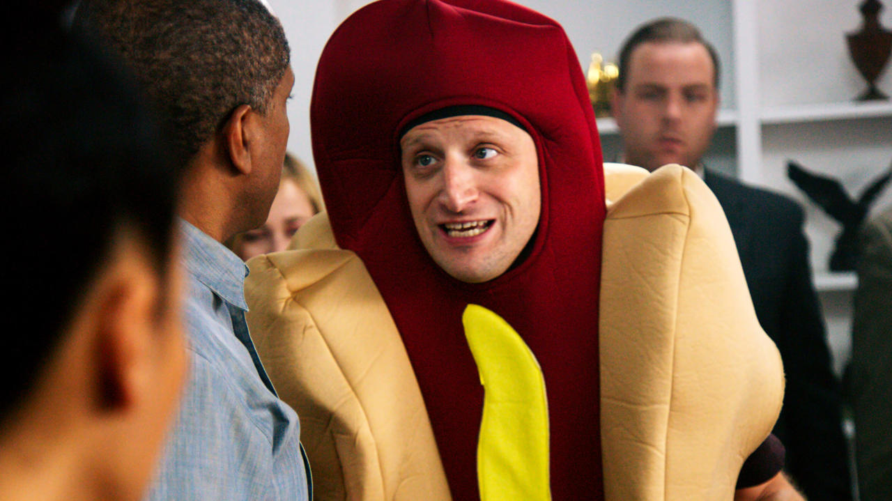 1. I Think You Should Leave with Tim Robinson (Season 1)