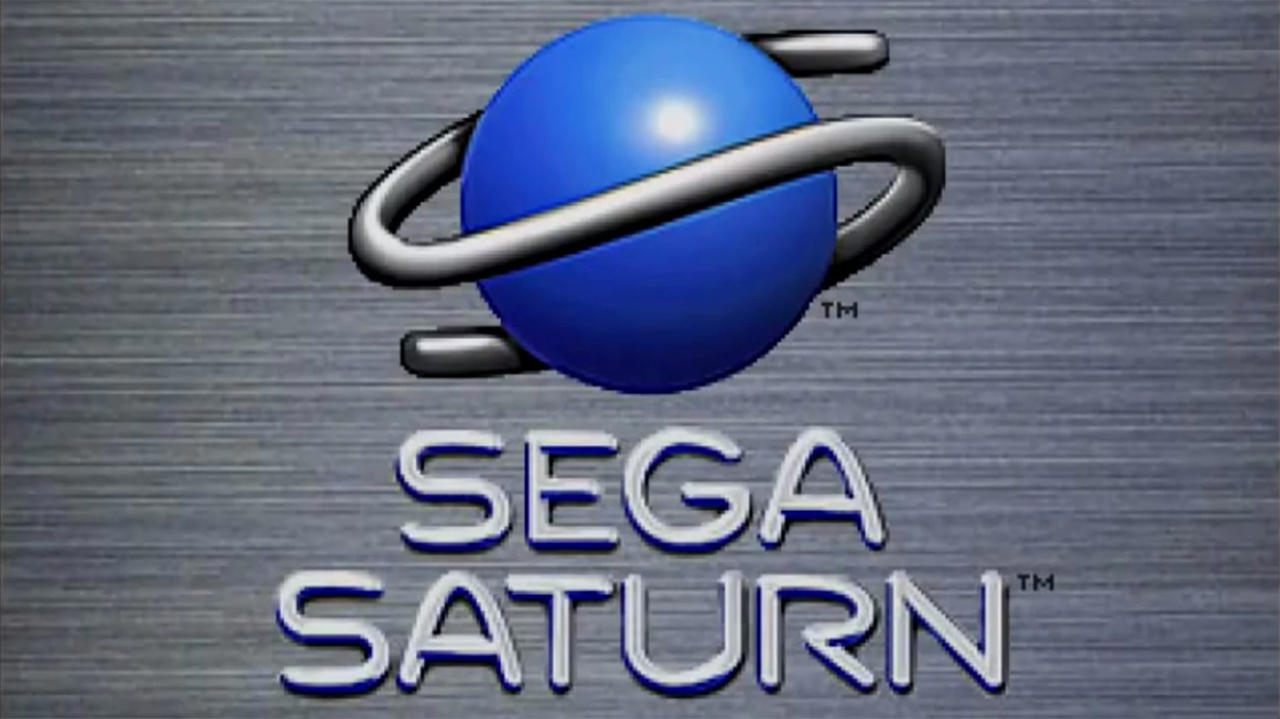 11. Never forget the Sega Saturn