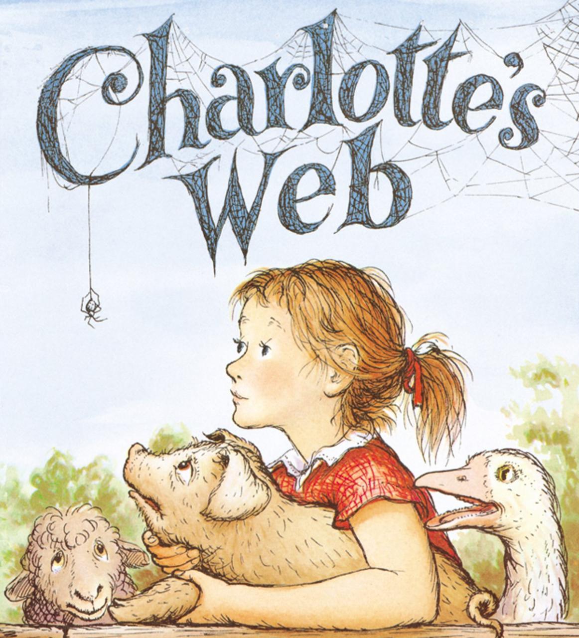 15. Charlotte's Web