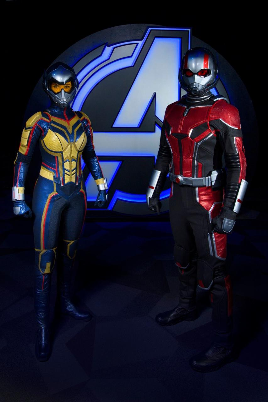 7. Ant-Man