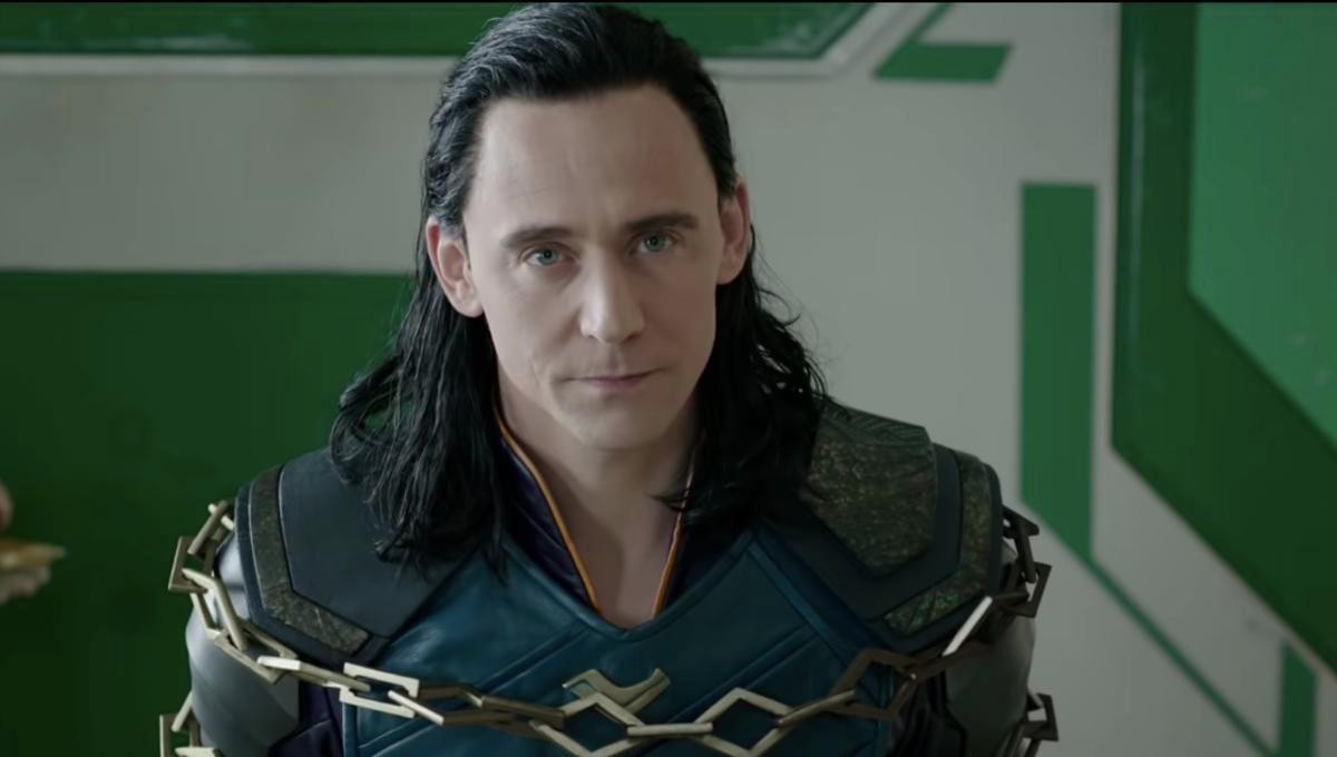 10. Loki