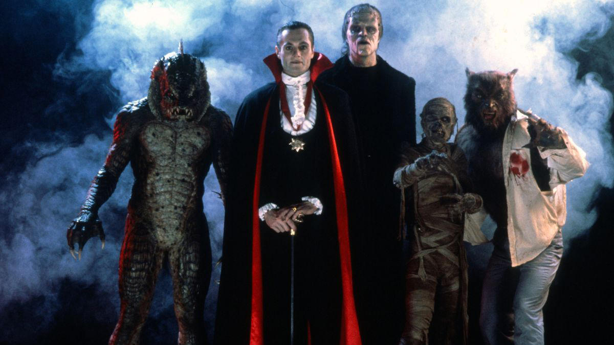 10. The Monster Squad