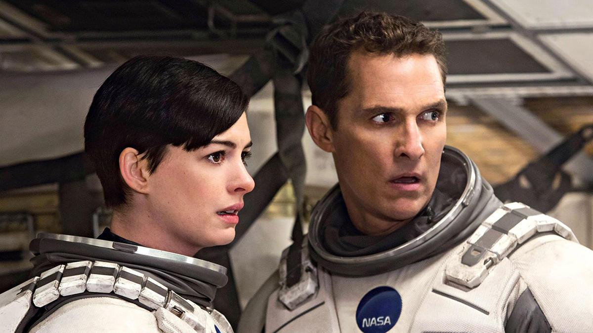 6. Interstellar (2014)