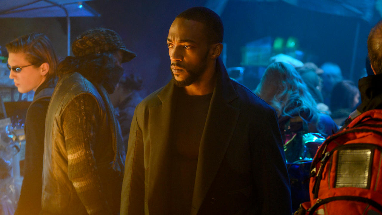 17. Altered Carbon