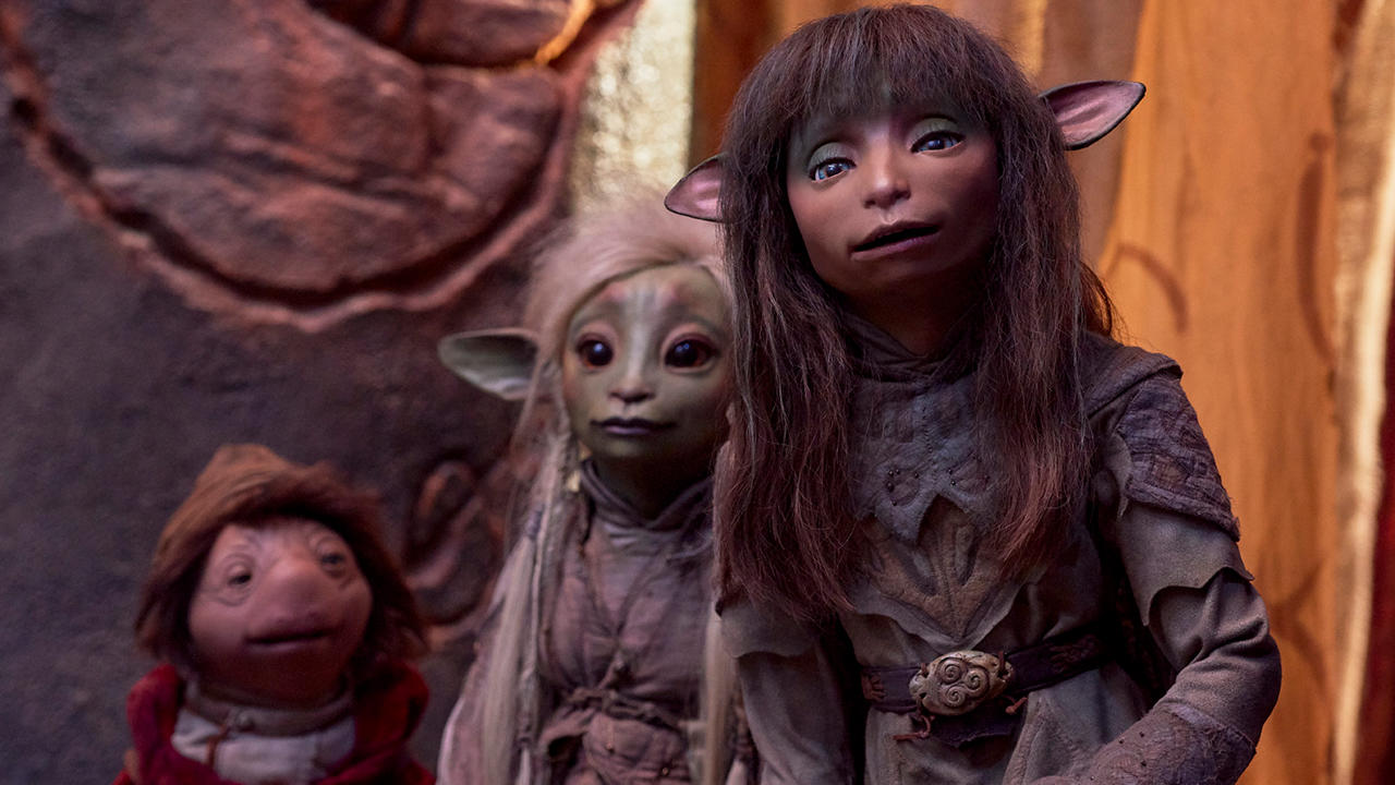 20. The Dark Crystal: Age of Resistance