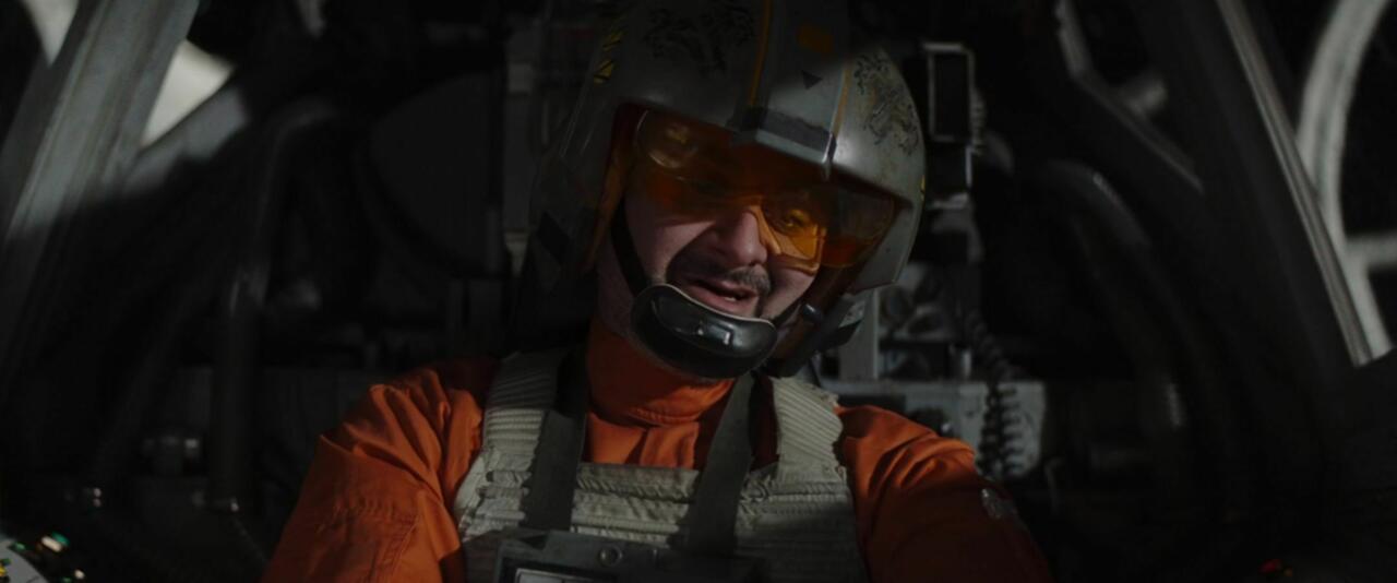 10. Those pilots look familiar