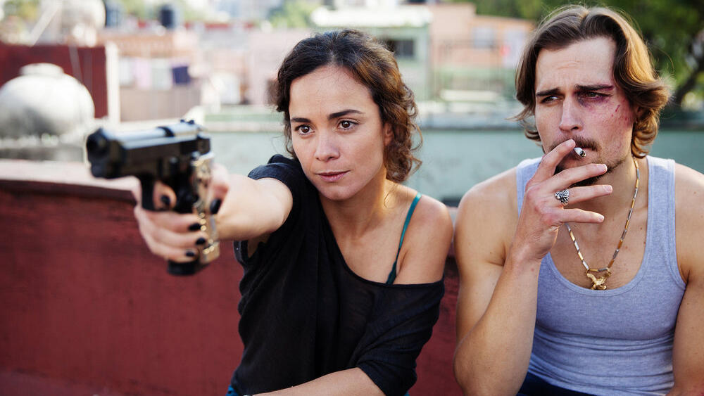 14. Queen of the South (USA)