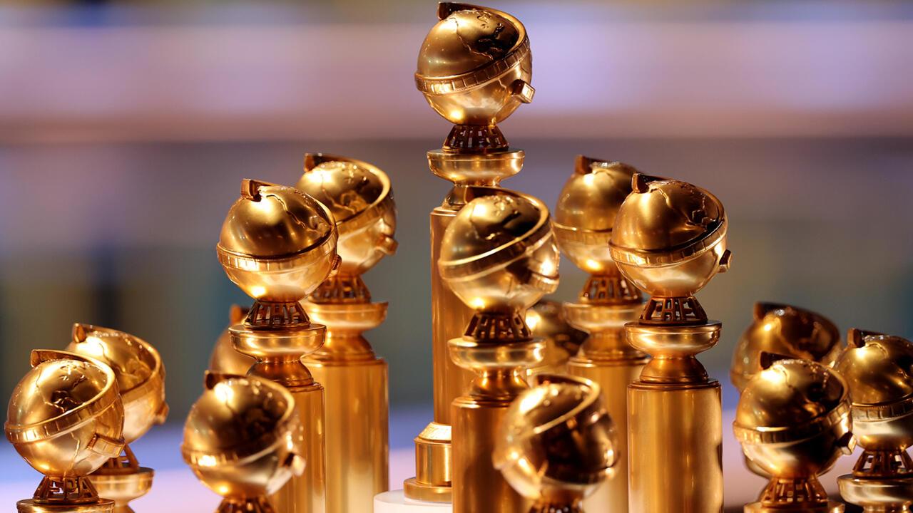 17. 2022 Golden Globe Awards (NBC)