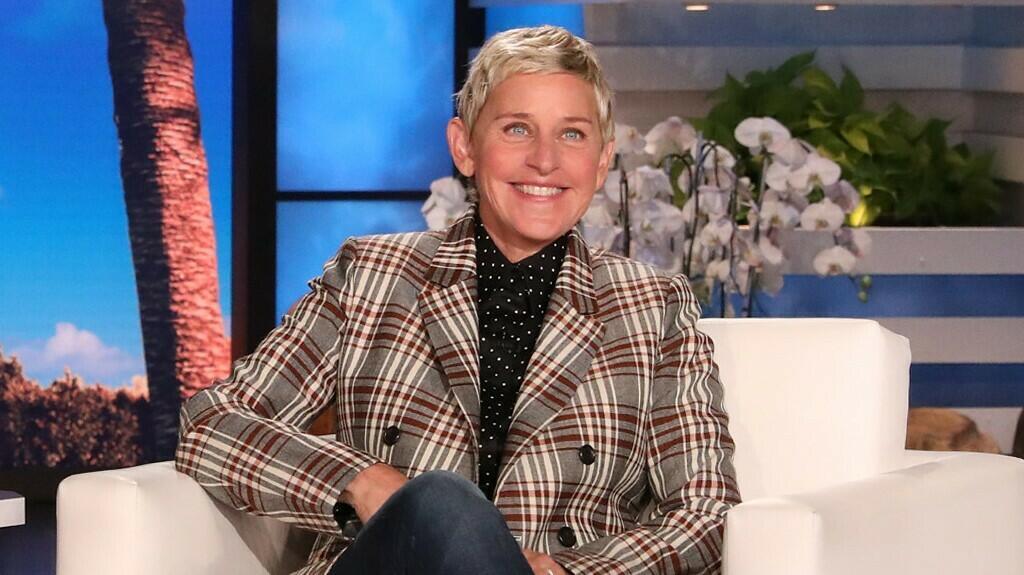 20. The Ellen DeGeneres Show (Syndicated)