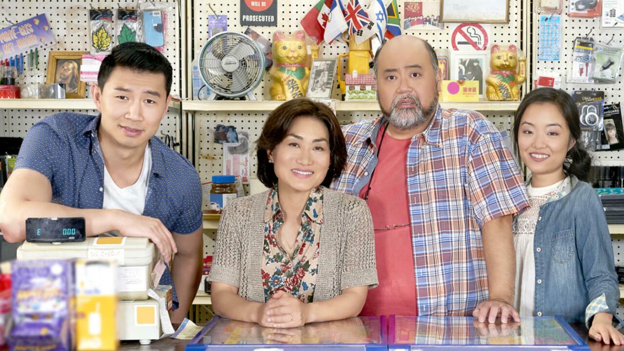 3. Kim's Convenience (CBC/Netflix)
