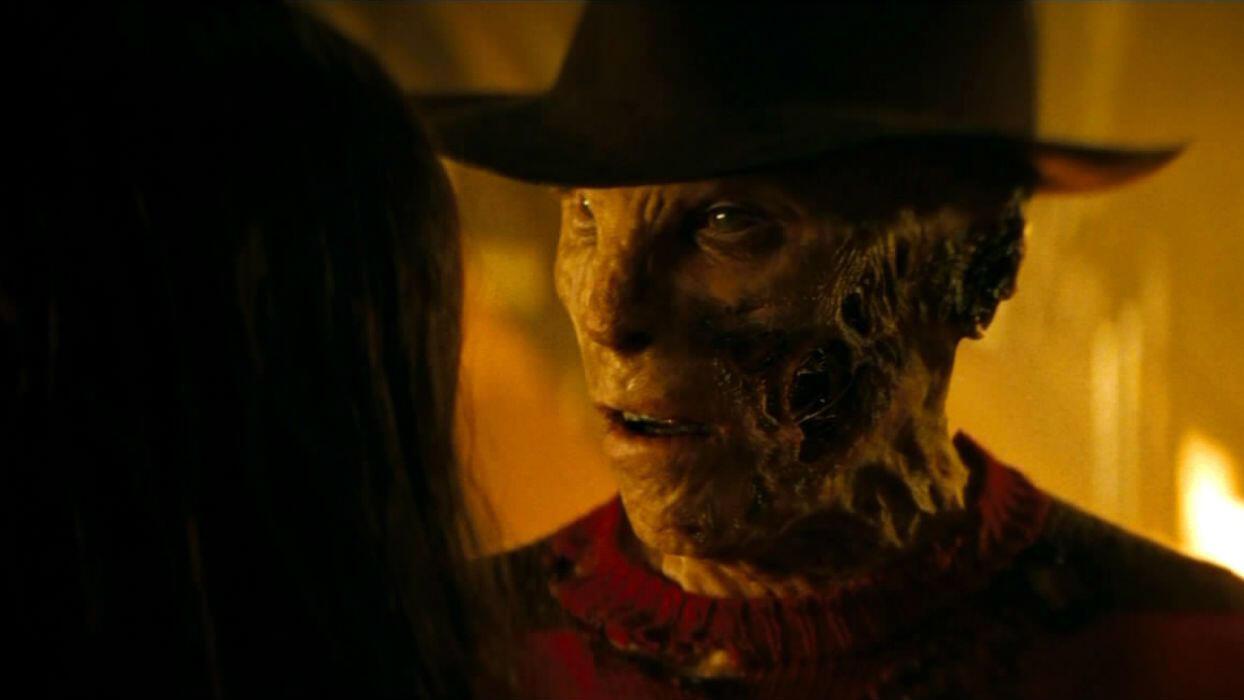 9. A Nightmare on Elm Street (2010)