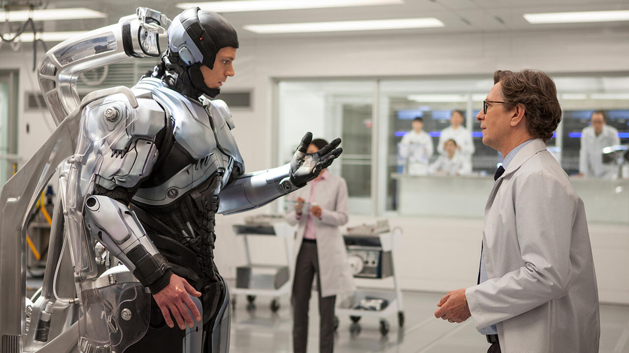 11. Robocop (2014)