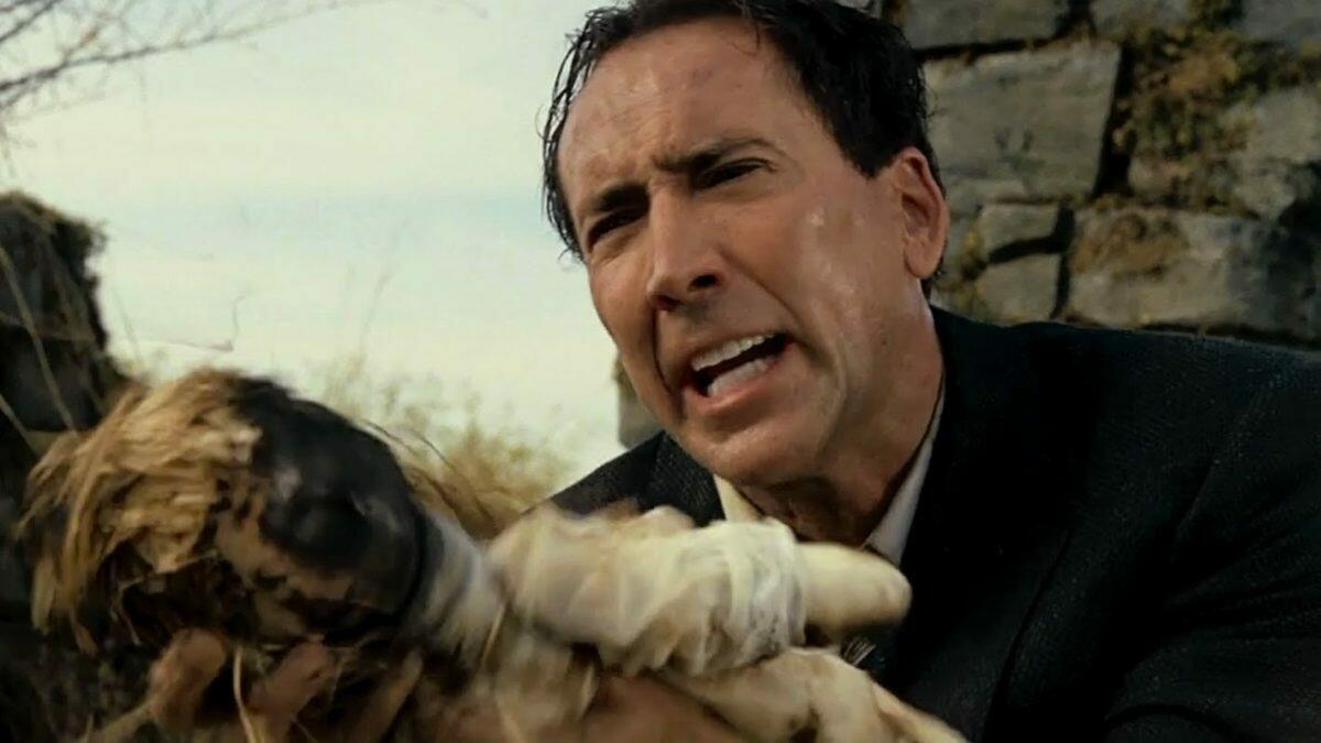14. The Wicker Man (2006)