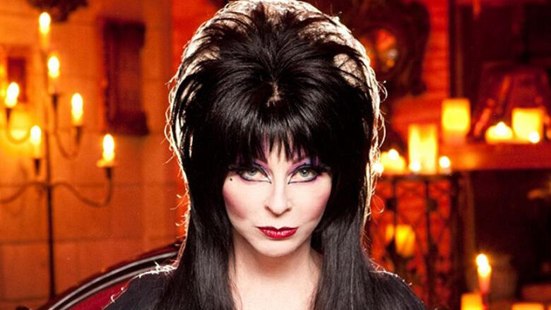 5. The Search for the Next Elvira (2007, 1 season)