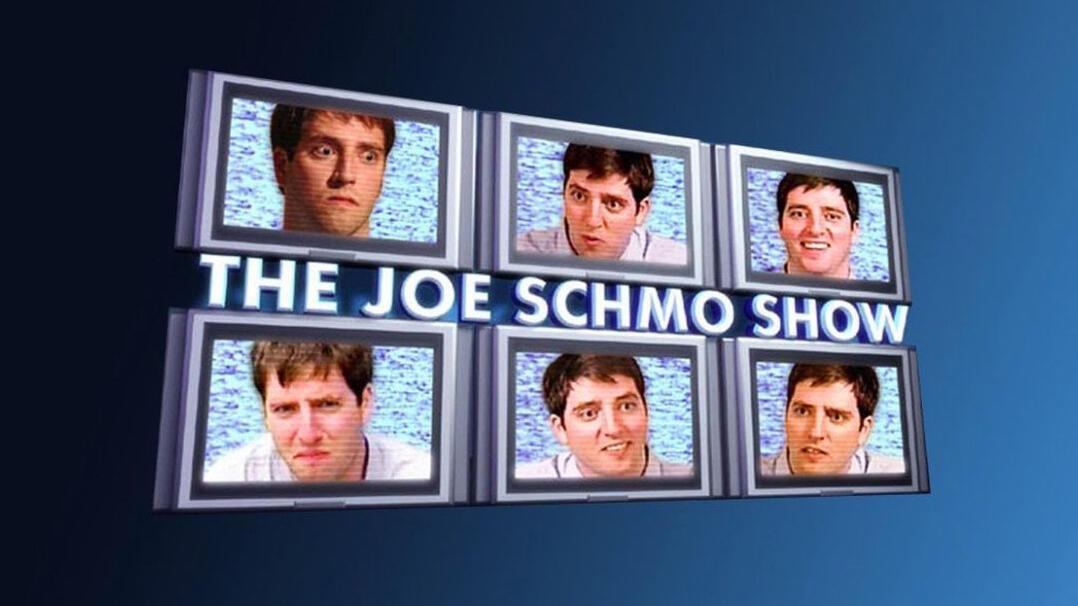 13. The Joe Schmo Show (2003-2004, 2013, 3 seasons)