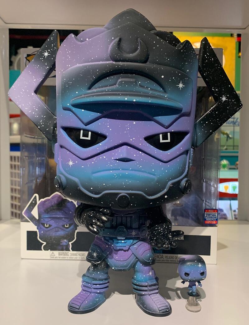 1. Jumbo Galactus (Galaxy)