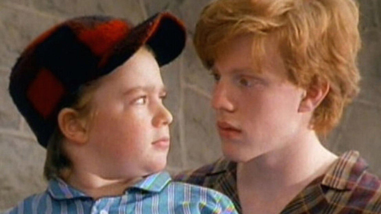 11. The Adventures of Pete & Pete