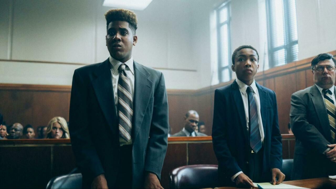 4. When They See Us