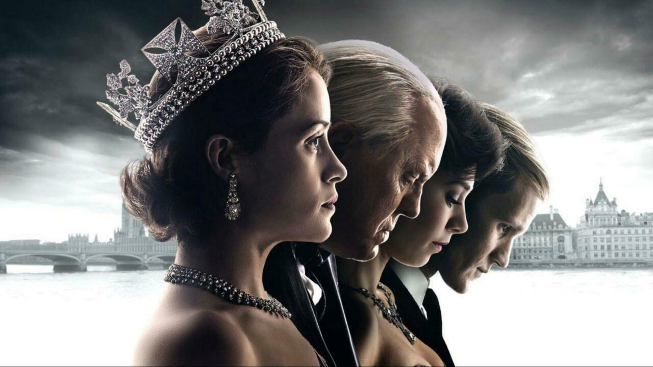 18. The Crown