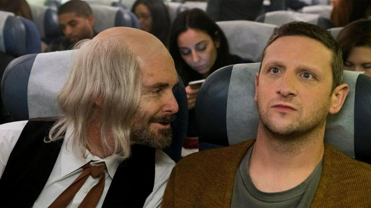 21. I Think You Should Leave with Tim Robinson