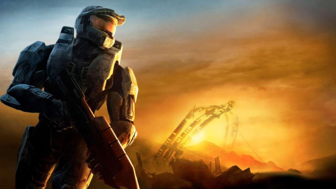 Halo 3 -- September 25, 2007