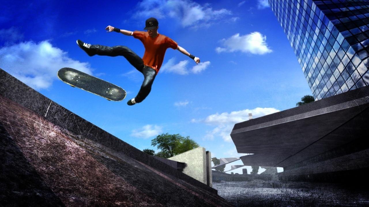 Skate -- September 13, 2007