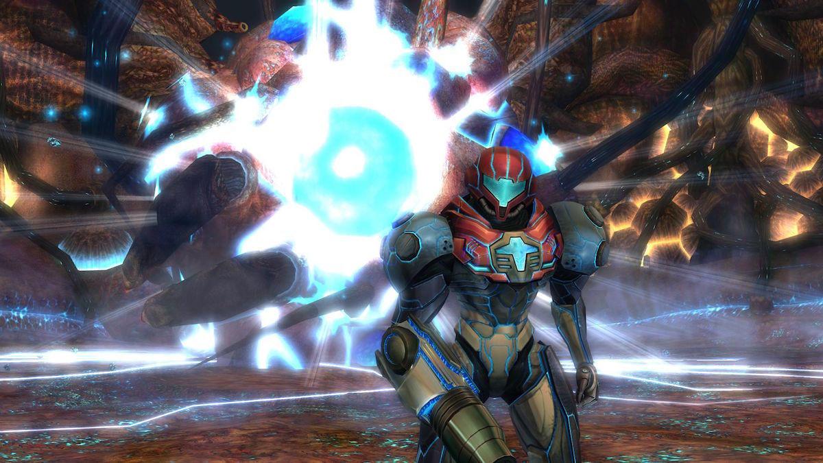 Metroid Prime 3: Corruption -- August 27, 2007
