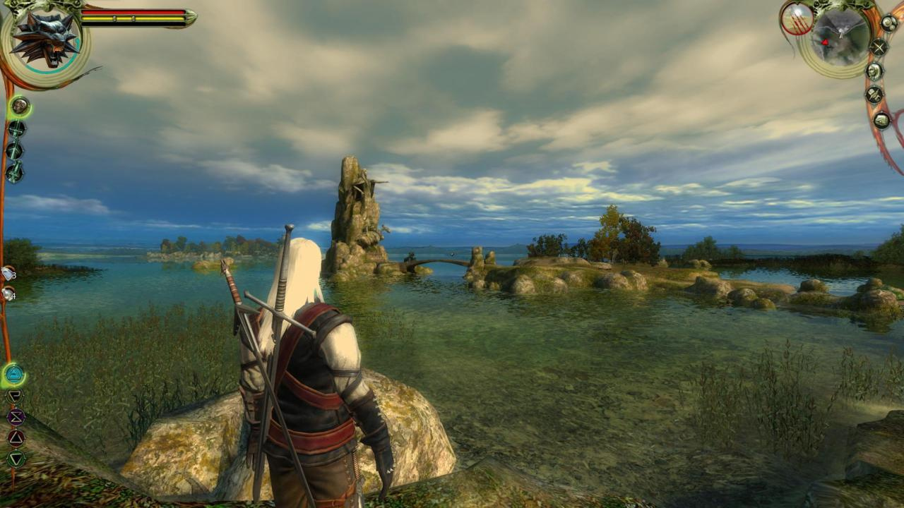 The Witcher -- October 30, 2007