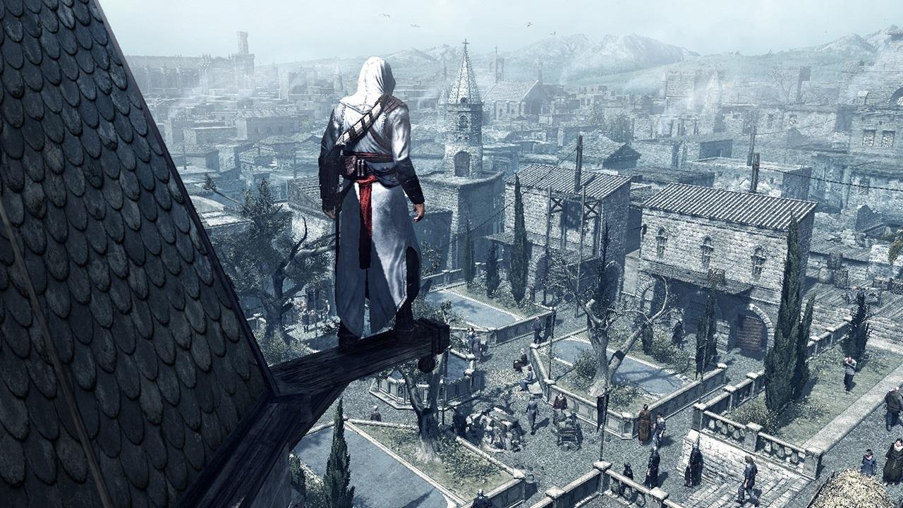 Assassin's Creed -- November 16, 2007
