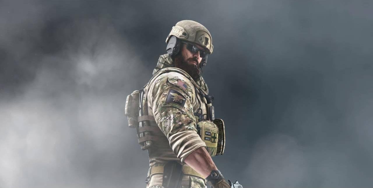 Blackbeard (Attack)