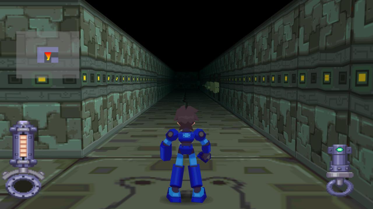 Mega Man Legends (August 31, 1998)