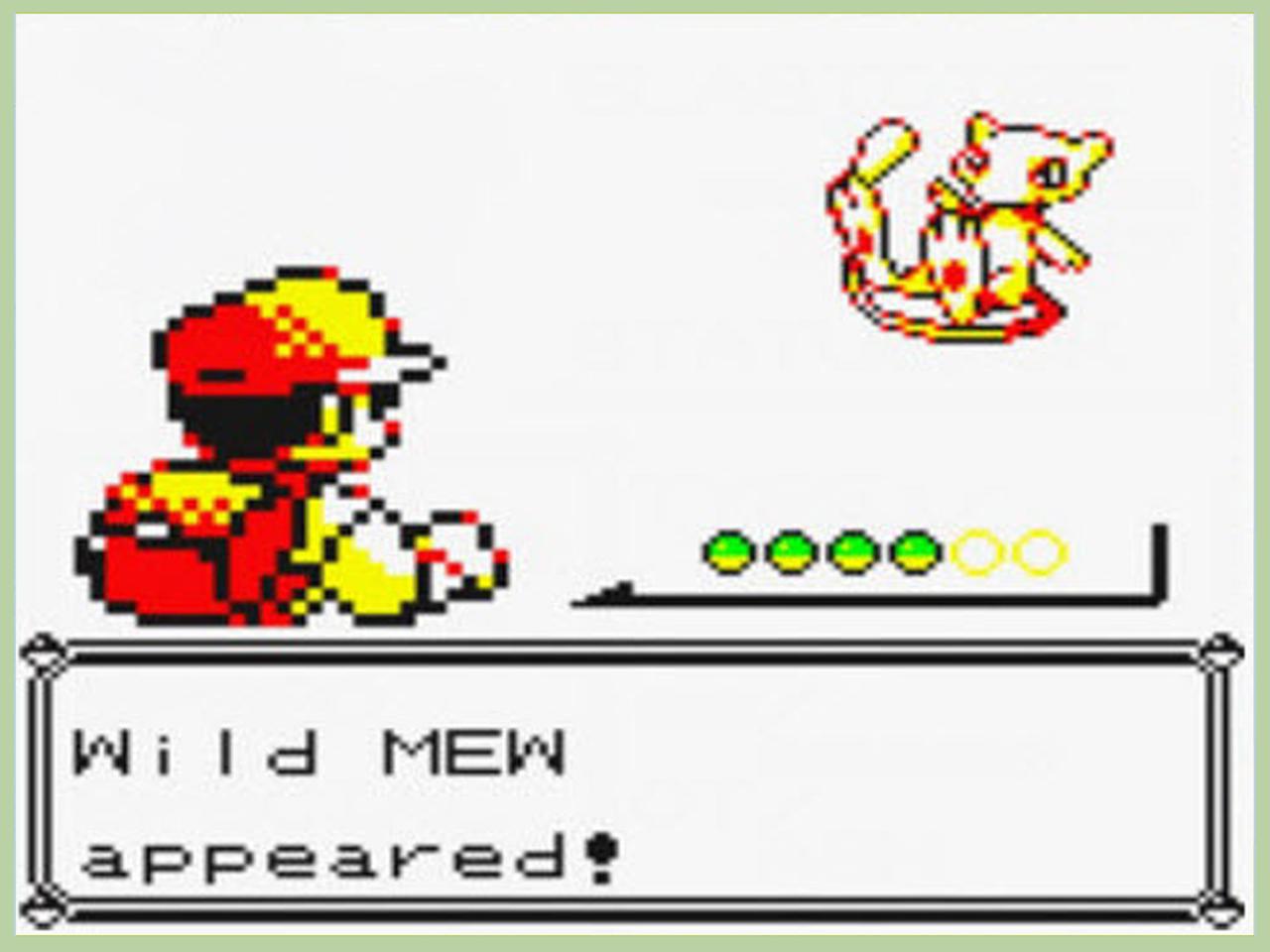 Pokemon Red and Blue (September 28, 1998)