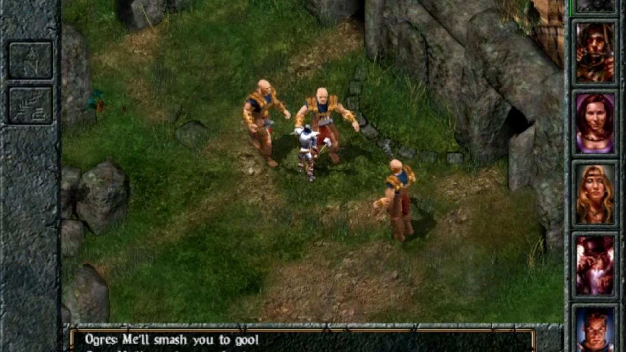 Baldur's Gate (December 21, 1998)