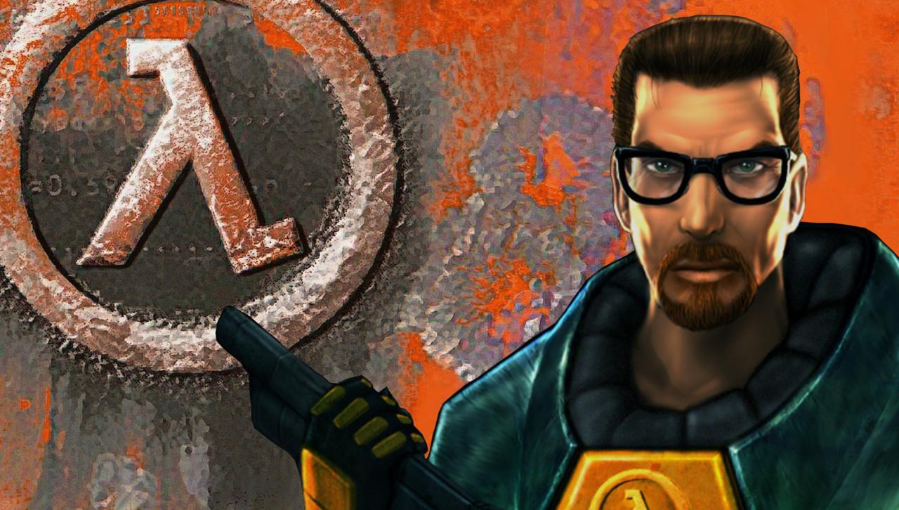 Half-Life (November 19, 1998)