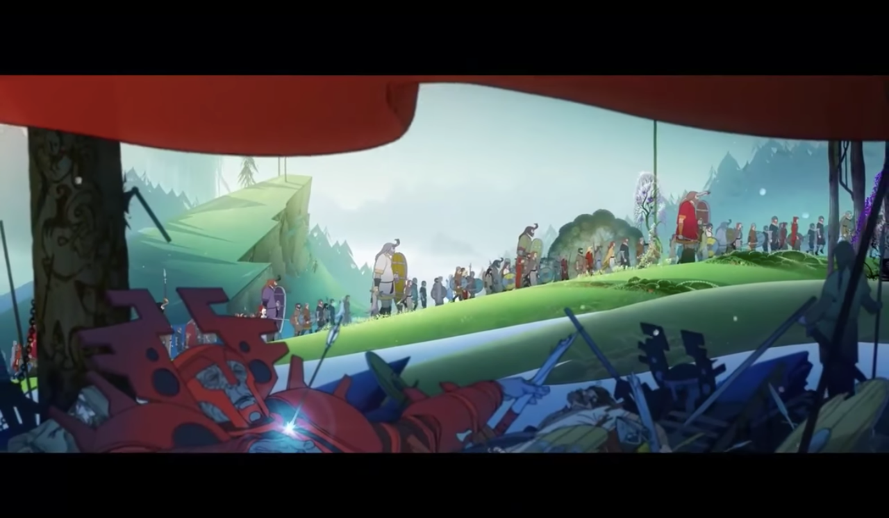 The Banner Saga 3 | PC, PS4, Switch, Xbox One