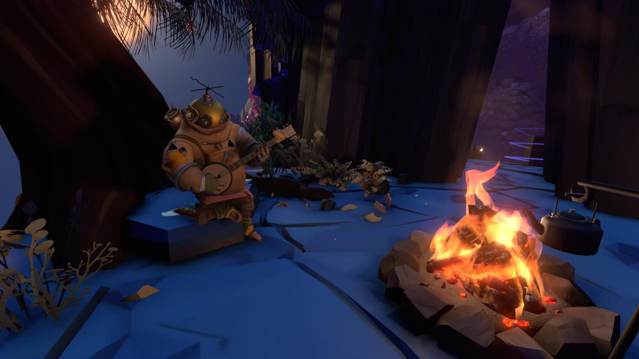 Outer Wilds | PC