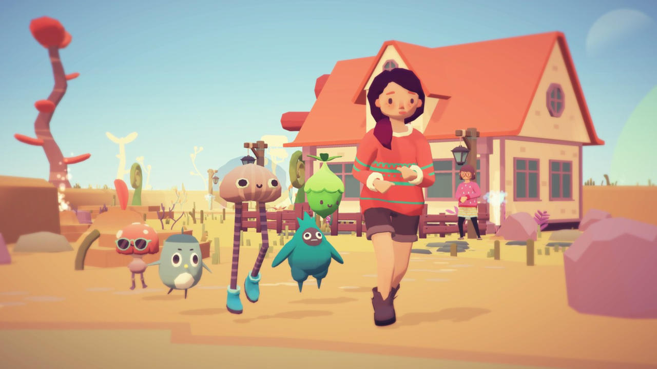 Ooblets (PC, Xbox One)