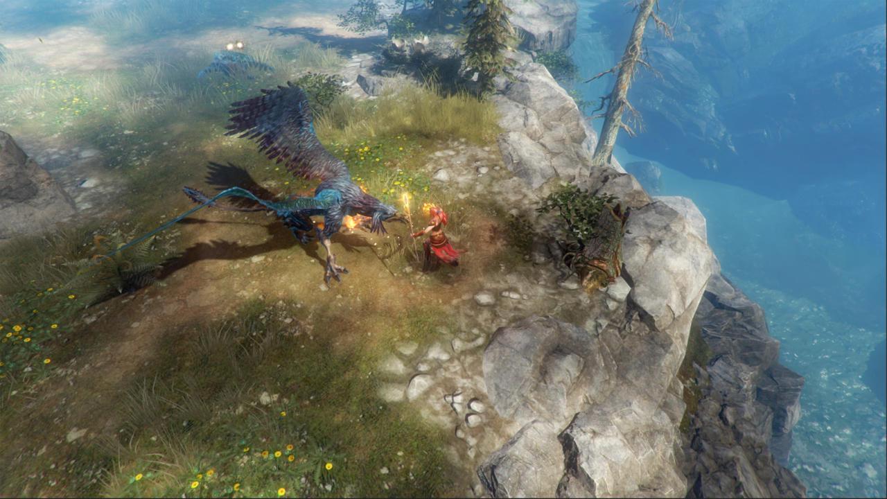 Shadows: Awakening (PC, PS4, Xbox One)