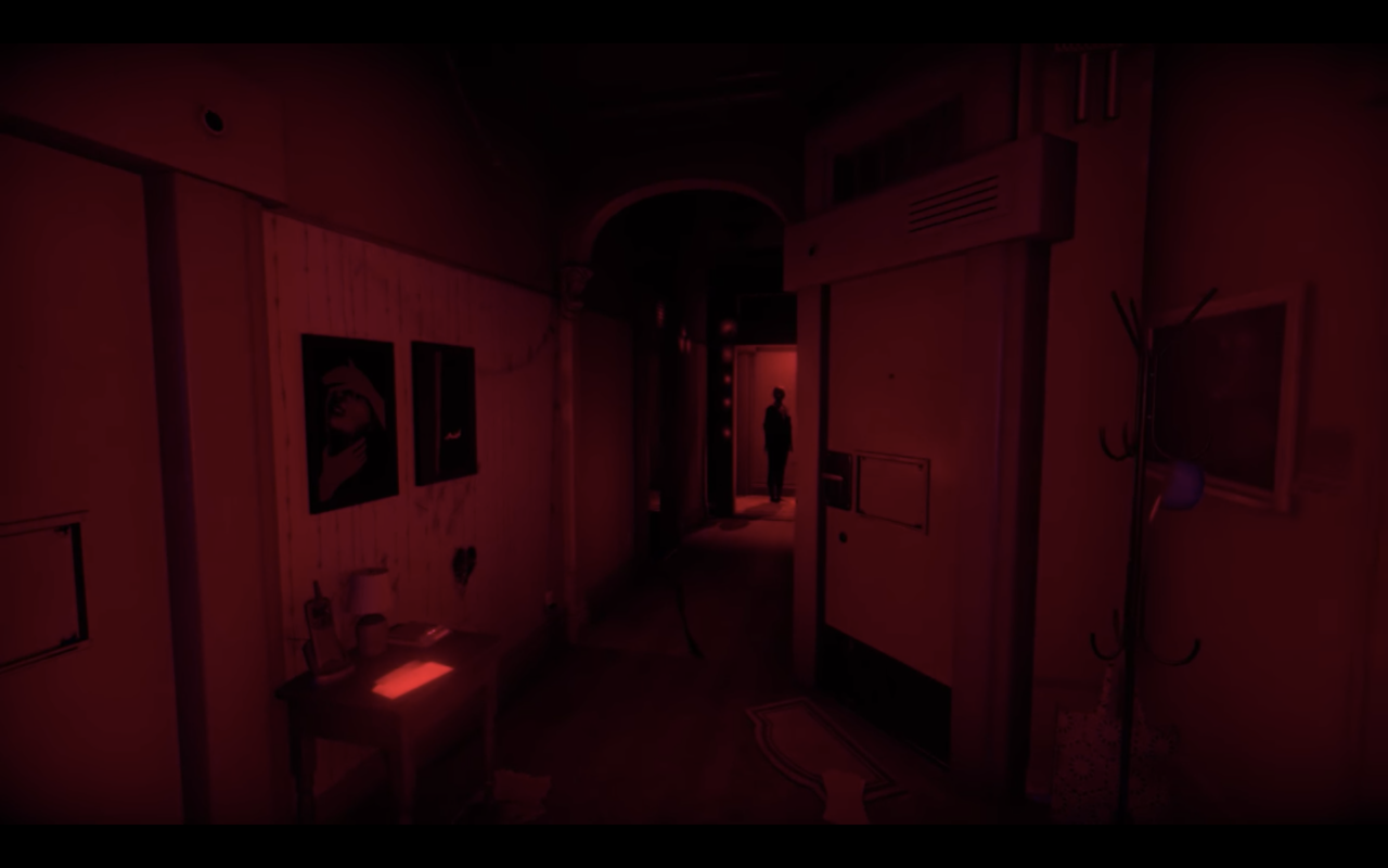 Transference (PC, PS4, Xbox One)