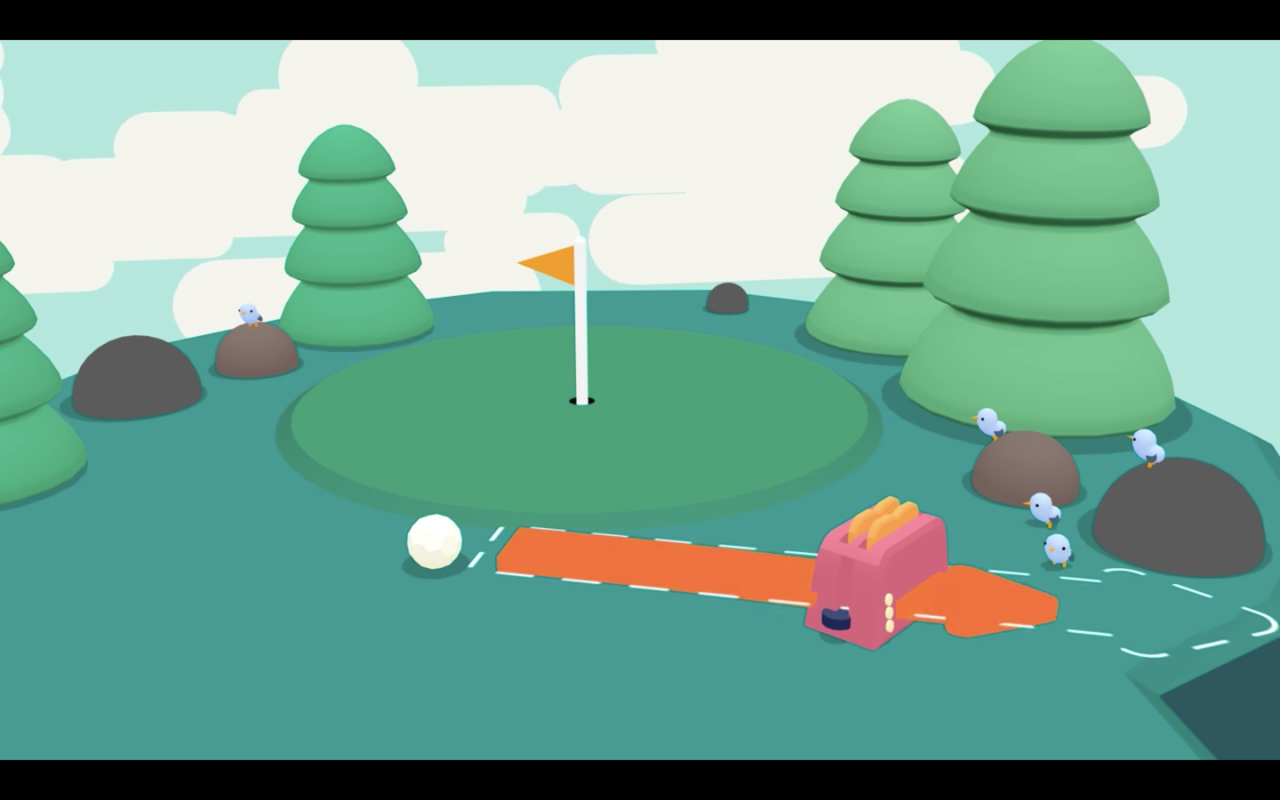 What The Golf? (PC)