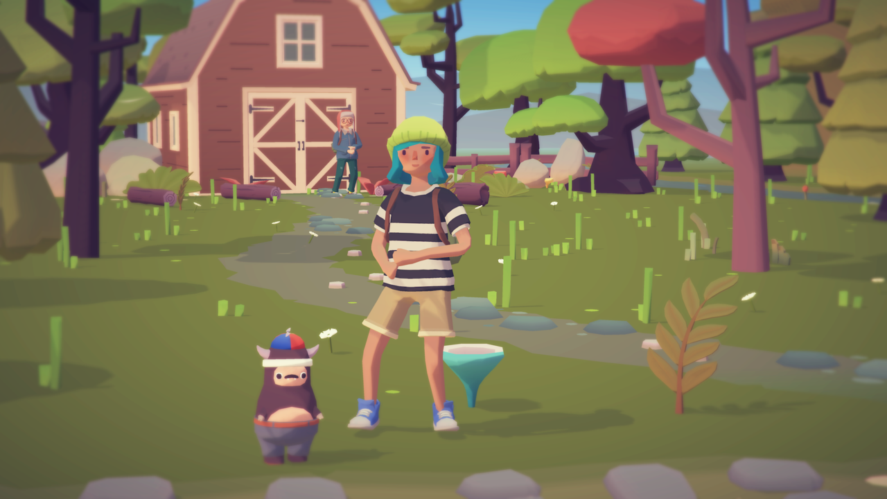 Ooblets | PC, Xbox One