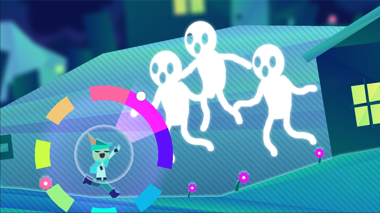 Wandersong | PC, Switch
