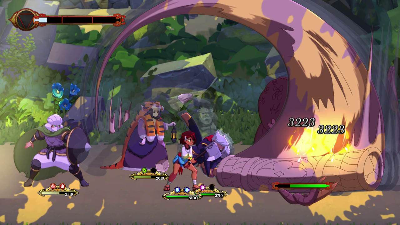 Indivisible   PC, PS4, Xbox One, Switch   Lab Zero   Release: TBD 2019