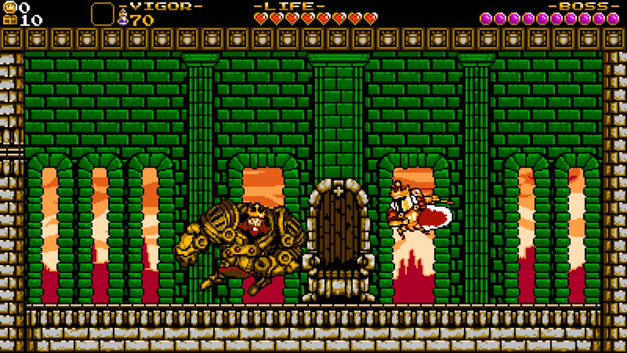 Shovel Knight: King of Cards   PC, PS4, Xbox One, Switch   Yacht Club Games   Release: April 2019