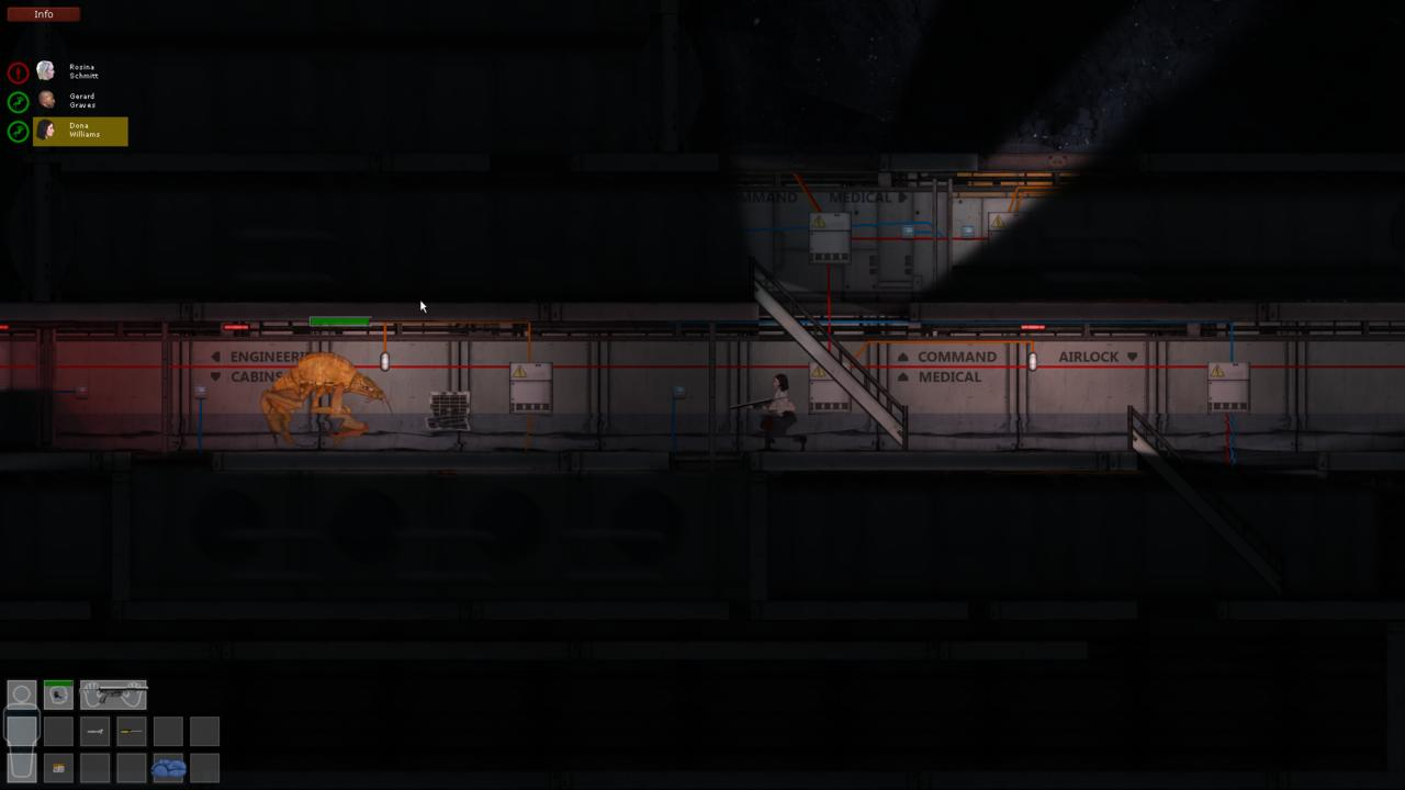 Barotrauma   PC   Undertow Games & FakeFish   Release: Spring 2019 (Early Access)