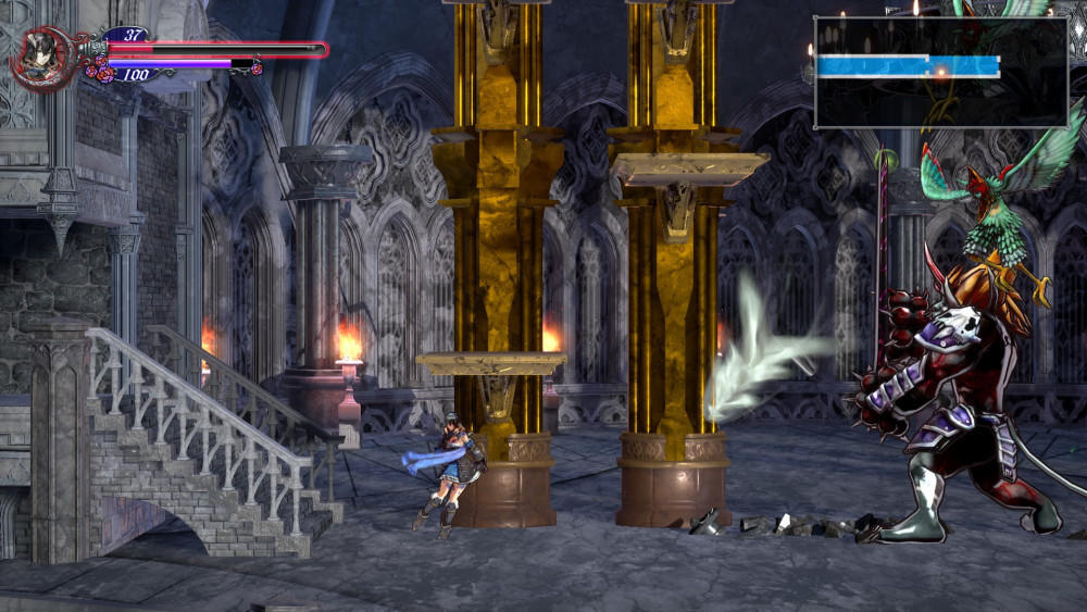 Bloodstained: Ritual of the Night   PC, PS4, Xbox One, Switch   ArtPlay   Release: TBD 2019