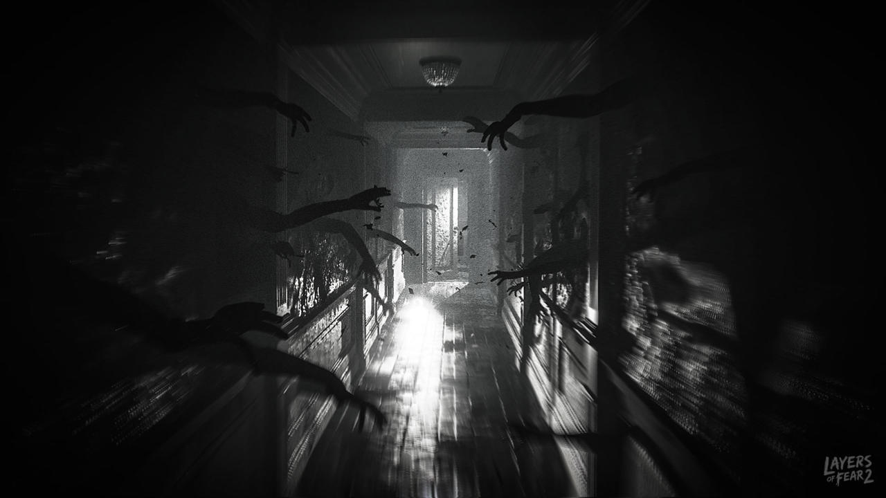 Layers of Fear 2   PC   Bloober Team   Release: TBD 2019