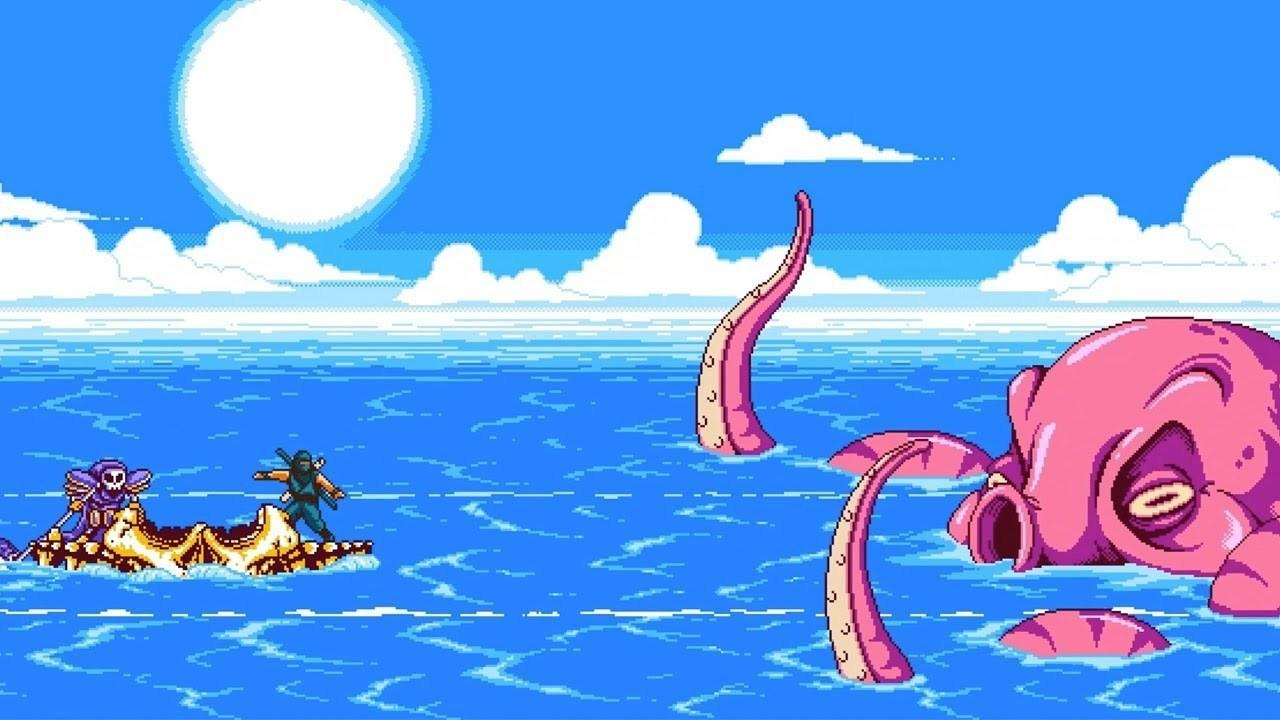 The Messenger: Picnic Panic   PC, PS4, Switch   Sabotage   Release: TBD 2019