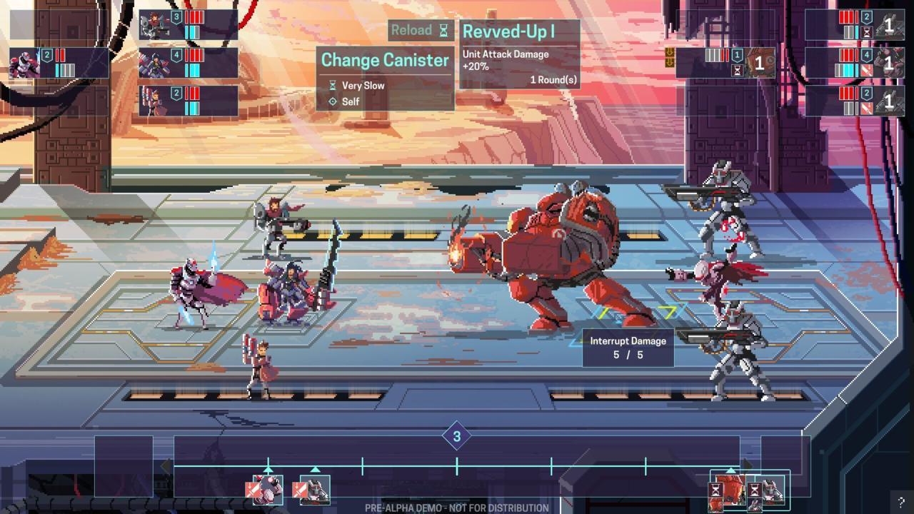 Star Renegades   PC   Massive Damage, Inc.   Release: TBD 2020